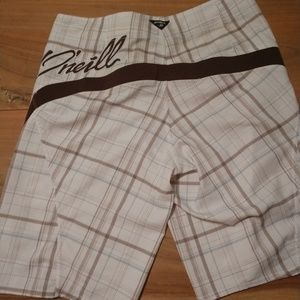 Other - O'Neill Super Freak board shorts size 32